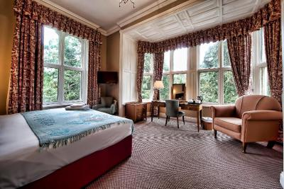 Brownsover Hall Hotel - Laterooms