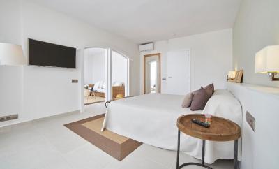 Hotel Tres Torres - Laterooms