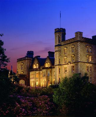 Inverlochy Castle Hotel - Laterooms