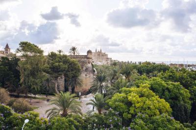 Hotel Hostal Cuba - Laterooms