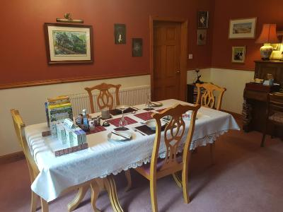 Hosefield Bed & Breakfast - Laterooms