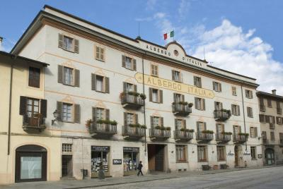 Albergo Italia - Laterooms