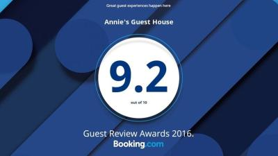Annie's Guest House - Laterooms
