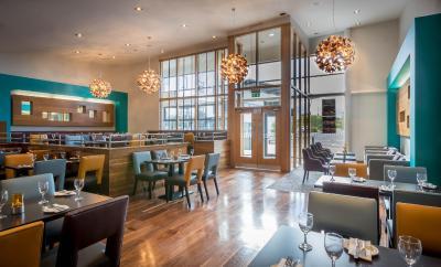 Maldron Hotel Portlaoise - Laterooms
