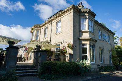 Innkeeper's Lodge Leeds, Calverley - Laterooms