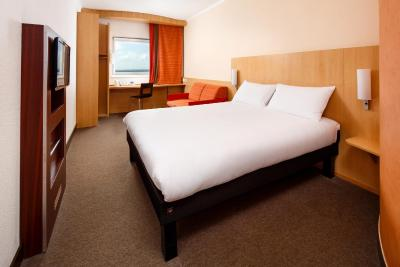 ibis Nottingham Centre - Laterooms