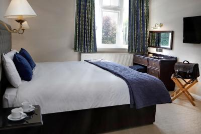 BEST WESTERN Bestwood Lodge Hotel - Laterooms