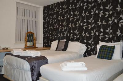 La Tour Hotel - Laterooms