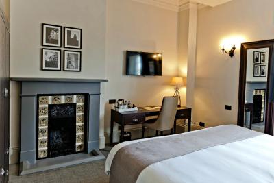 De Vere Horsley Estate - Laterooms