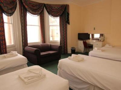 Langfords Hotel - Laterooms