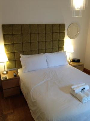 Langland Road Bed and Breakfast - Laterooms