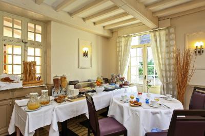 La Vieille Auberge & Le Quercy - Laterooms