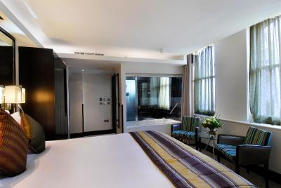 The Montcalm at The Brewery London City - Laterooms