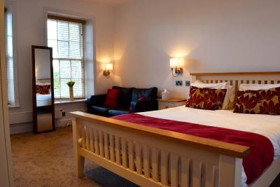 Healds Hall Hotel - Laterooms