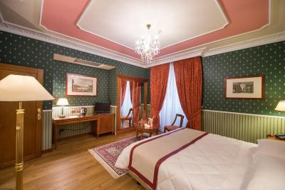 Strozzi Palace Hotel - Laterooms