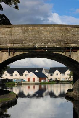 The Bridge Inn - Laterooms