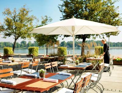 Hyatt Regency Mainz - Laterooms