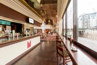 Copthorne Hotel Birmingham - Laterooms
