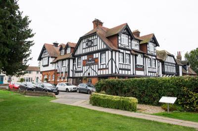 Innkeeper's Lodge Norfolk Broads, Horning - Laterooms
