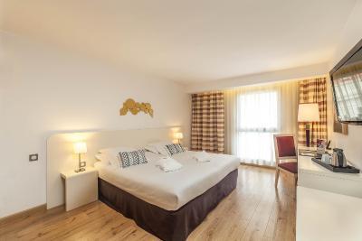 Hotel Montaigne - Laterooms