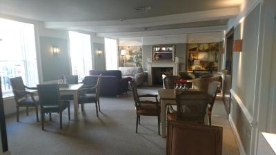 Wessex Royale Hotel - Laterooms