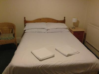 Arran Guest House - Laterooms