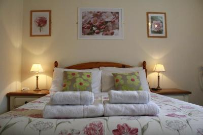 Sunnydale Guest House - Laterooms