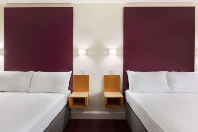Days Inn Maidstone - Laterooms