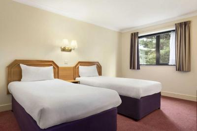 Days Inn Stafford - Laterooms
