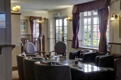 BEST WESTERN Calcot Hotel - Laterooms
