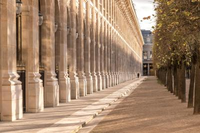 Hôtel Odyssey by Elegancia - Laterooms