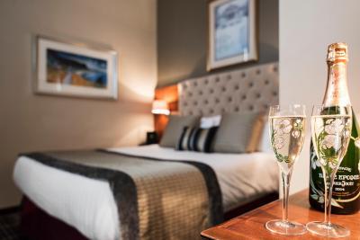 Vermont Hotel - Laterooms