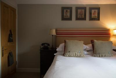 The King John Inn - Laterooms