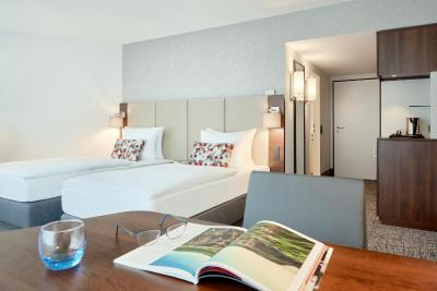 Pullman Dortmund - Laterooms