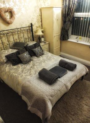 Heathfield Bed and Breakfast - Laterooms
