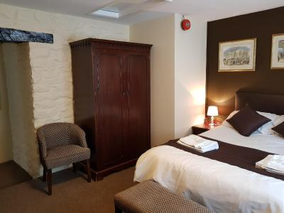 Old George Hotel - Laterooms