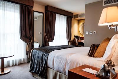 The Drayton Court Hotel - Laterooms