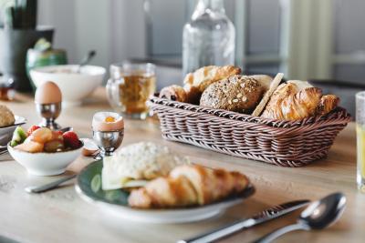 Hotel restaurant De Wolfsberg - Laterooms
