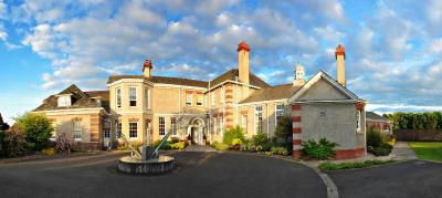 Leverhulme Hotel - Laterooms