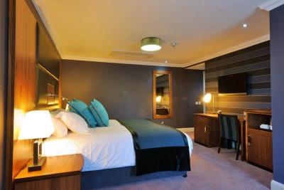 Rox Hotel - Laterooms