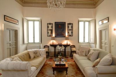 Palazzo Sant'Angelo - Laterooms