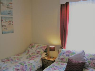The Warren Guest House - Laterooms