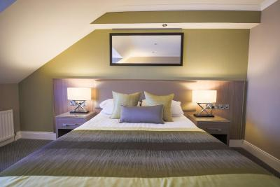 Brisbane House Hotel - Laterooms