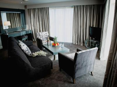 Claregalway Hotel - Laterooms