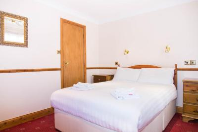Europa House Hotel - Laterooms