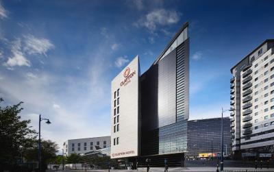 Clayton Hotel Birmingham - Laterooms