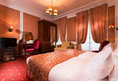 Hotel Belfast - Laterooms