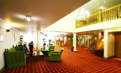 Urban Hotel Grantham - Laterooms