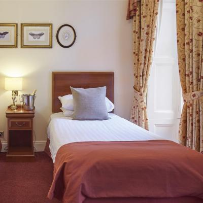 Old Waverley Hotel - Laterooms