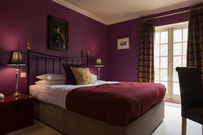Knockomie Hotel - Laterooms